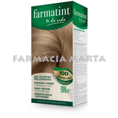 FARMATINT 9N ROS MEL 155 ML