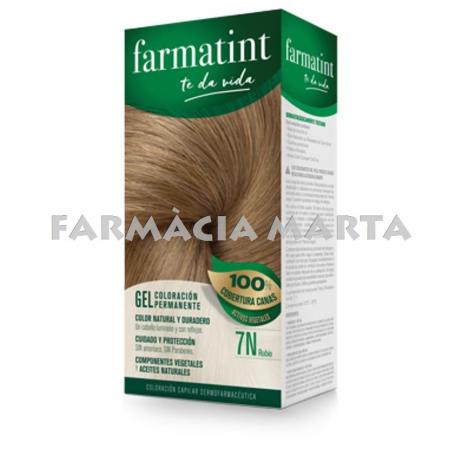 FARMATINT 7N ROS 150 ML