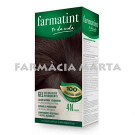 FARMATINT 4N CASTANY 150 ML
