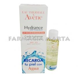 AVENE HYDRANCE OPTIMALE SPF 20 RICA 40 ML