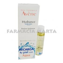 AVENE HYDRANCE OPTIMALE LLEUGERA 40 ML