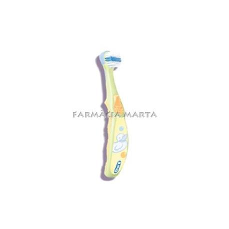 ORAL B RASPALL STAG INFANT 4-24M