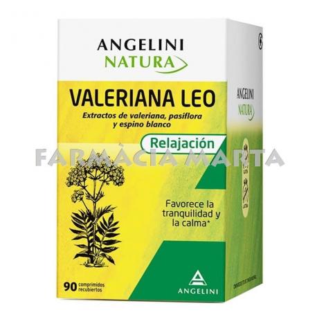 LEO VALERIANA 80 COMP