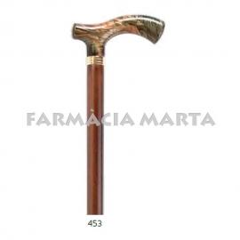 BASTÓ REF 453 CLASSIC PAL FUSTA FIXE MARRO PUNY
