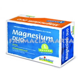 MAGNESIUM DUO 80 COMPRIMITS