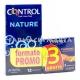 CONTROL NATURE 12 PRESERVATIUS