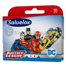 SALVELOX JUSTICE LEAGUE 20 UNITATS