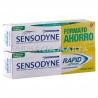 SENSODYNE REPAIR & PROTECT FRESH MINT DENTIFRICI 2X75 ML