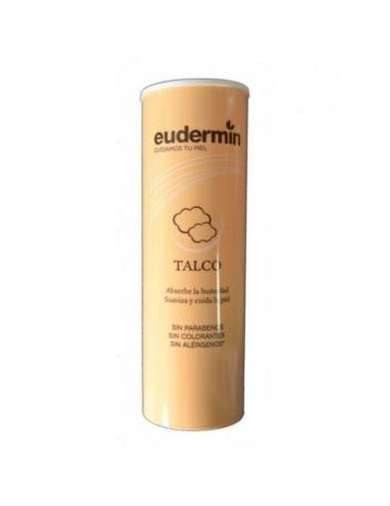 TALC EUDERMIN 200 GR