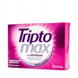 TRIPTOMAX 30 COMPRIMITS