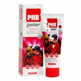 PHB JUNIOR DENTIFRICI 75 ML
