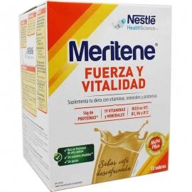MERITENE XOCOLATA 15 SOBRES