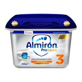 ALMIRON PROFUTURA 3 DUPLO 800G