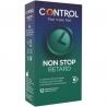 CONTROL NON STOP 12 PRESERVATIUS