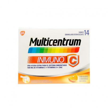 MULTICENTRUM MUJER 30 COMPRIMITS