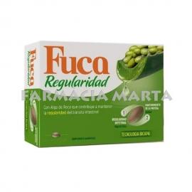 FUCA REGULARIDAD 30 COMPRIMITS