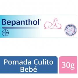 BEPANTHOL BEBE POMADA PROTECTORA 30 GR