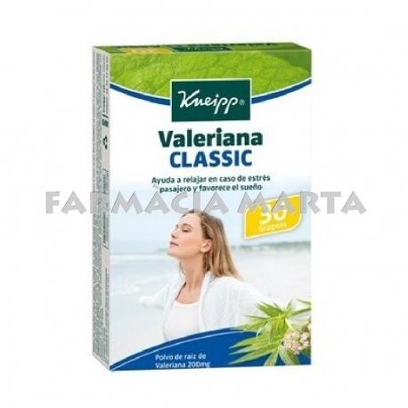 KNEIPP VALERIANA 30 DRAGEES