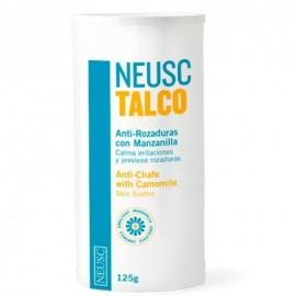TALC NEUSC CAMAMILLA 125 GR