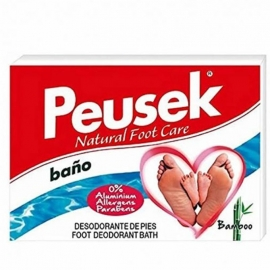 PEUSEK BANY SOBRES