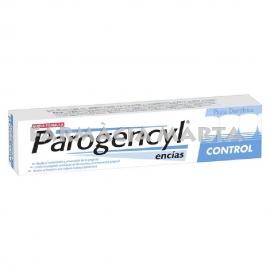 PAROGENCYL CONTROL DENTIFRICI 125 ML
