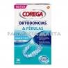 COREGA ORTODONCIAS & FERULAS 36 TABLETES