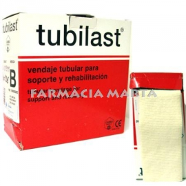 TUBILAST BENA TUBULAR TALLA-C EXTREMTATS MITJANES 10 M