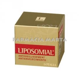 LOTALIA LIPOSOMIAL CREMA ANTIENVELLIMENT 50 ML