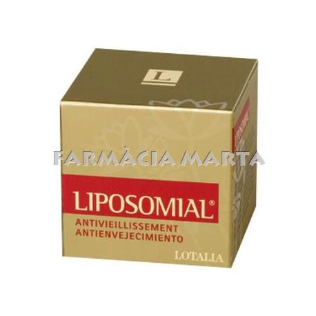 LOTALIA LIPOSOMIAL ANTIENVELLIMENT 50 ML
