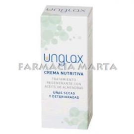 UNGLAX 5 CREMA NUTRITIVA 15 ML