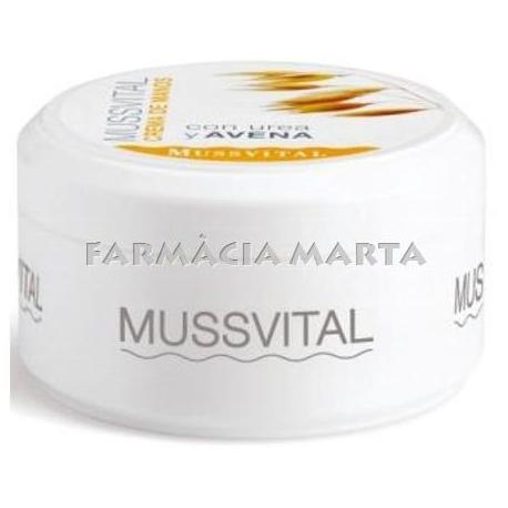MUSSVITAL 200 ML