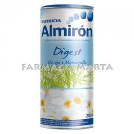ALMIRON INFUSIO DIGEST 200 GR