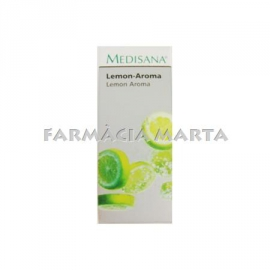 MEDISANA ESSENCIA LLIMONA 10 ML