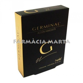 GERMINAL 1 AMPOLLA 1.5 ML