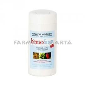 HEMOFARM TOVALLOLETES POT 60 U