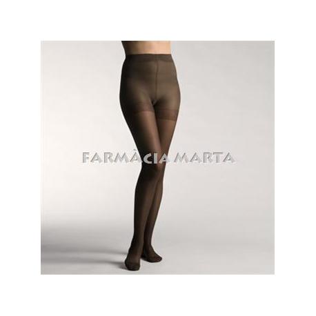 FARMALASTIC PANTY COMP LLEUGERA 40 DEN NEGRE T-G